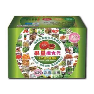 果皇纖食代餐包